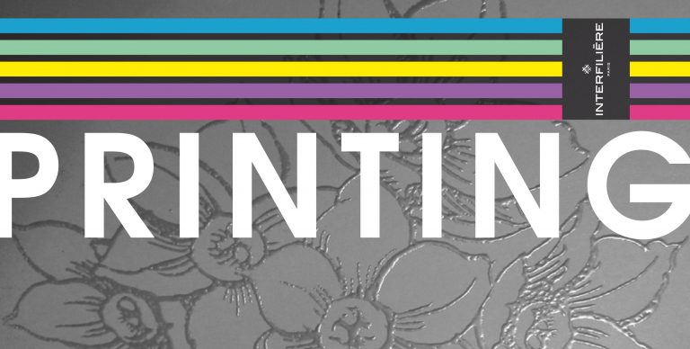 Brochure Interfilière Printing